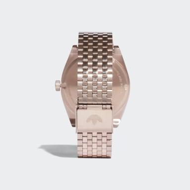 Originals Roze PROCESS_M1 Horloge