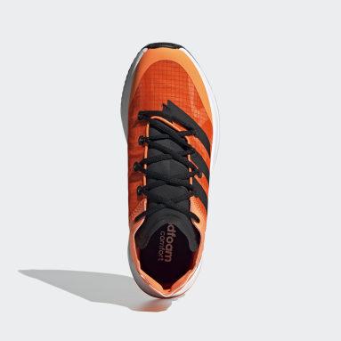 Essentials Orange Fluidflash Shoes