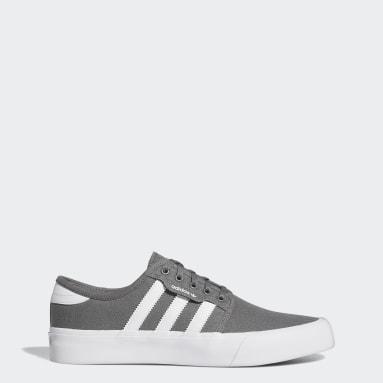 Men Originals Grey Seeley XT Shoes