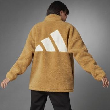 Sportswear Beige Winterized Jacket