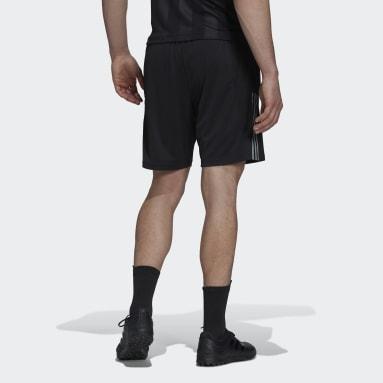 Pantalón corto Tiro Reflective Negro Hombre Fútbol
