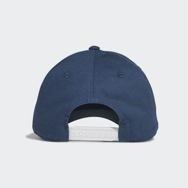 Cappellino Daily Blu Sportswear