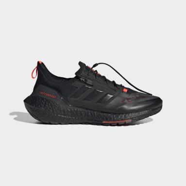 Sapatilhas Ultraboost 21 GORE-TEX Cinzento Homem Running