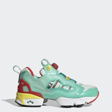 Originals Green ZX Fury Shoes