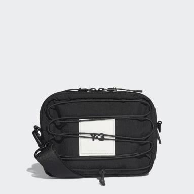 Y-3 Classic Sling Bag Czerń