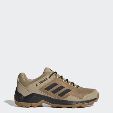 Zapatillas de Senderismo Terrex Eastrail Beige Hombre TERREX