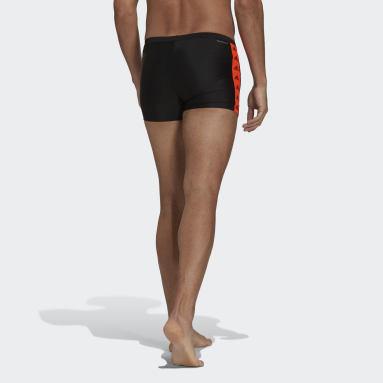 Shorts de Natación Negro Hombre Natación