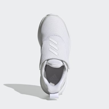 Chaussure FortaRun AC Blanc Enfants Running