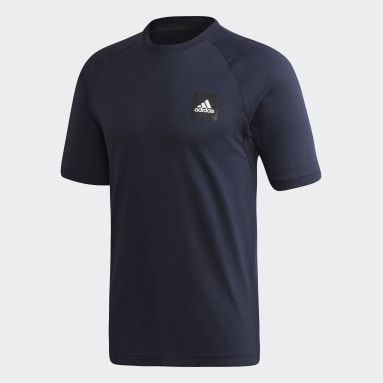 Men Sportswear Blue Must Haves Stadium Tee