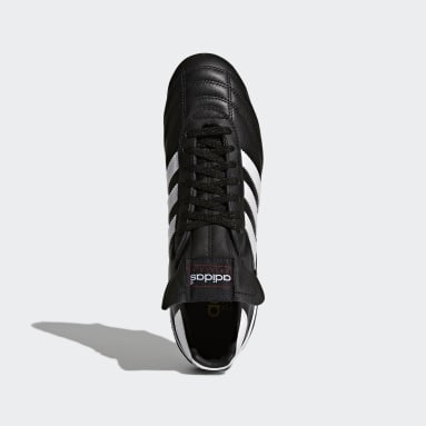 Bota de fútbol Kaiser 5 Cup Negro Fútbol