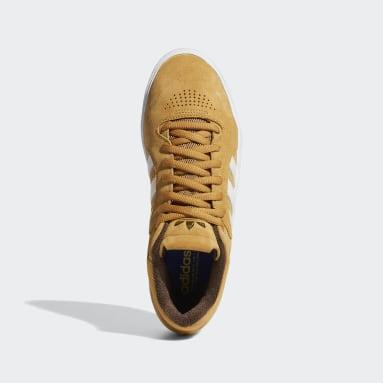 Herr Originals Brun Tyshawn Shoes