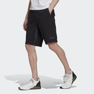 Men Originals Black R.Y.V. Shorts