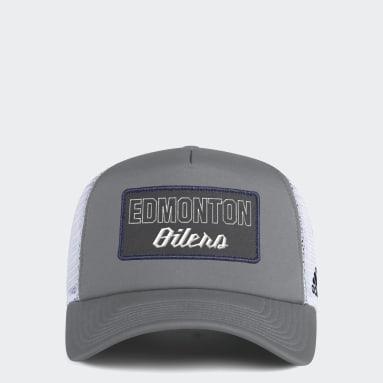 Casquette Oilers Foam Trucker multicolore Hommes Sportswear