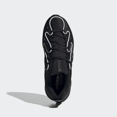 Zapatillas EQT Gazelle Negro Hombre Originals