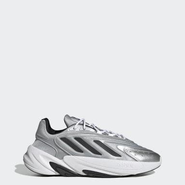 Women's Originals Silver Ozelia Shoes