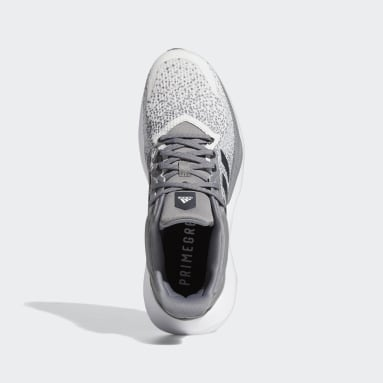 Men Running Grey Alphatorsion 2.0 Shoes