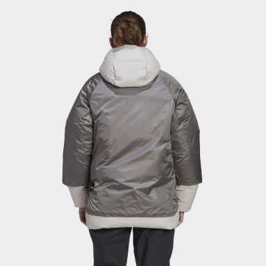 Women's Lifestyle Grey COLD.RDY Down Jacket