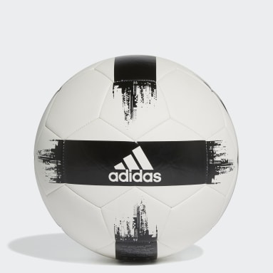 Balón de Fútbol EPP 2 (UNISEX) Blanco Fútbol
