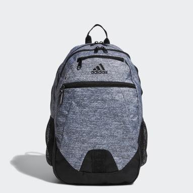 Training Grey Foundation Backpack