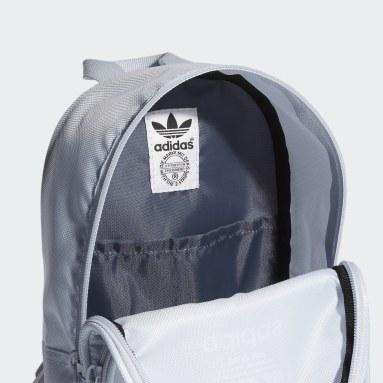 Mini sac à dos Santiago Bleu Femmes Originals