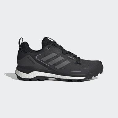 Men's TERREX Black Terrex Skychaser GORE-TEX 2.0 Hiking Shoes