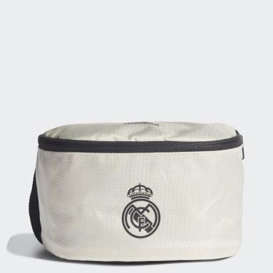 Fußball Real Madrid Kulturbeutel Weiß