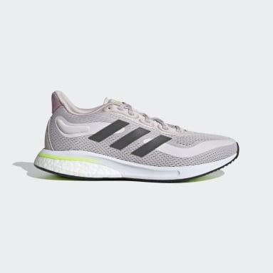 Women Running Supernova Shoes