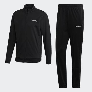 черный Спортивный костюм Linear