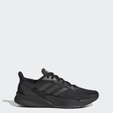 Women Running Black X9000L2 Shoes