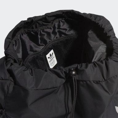 Originals Black Sport Shopper Tote Bag