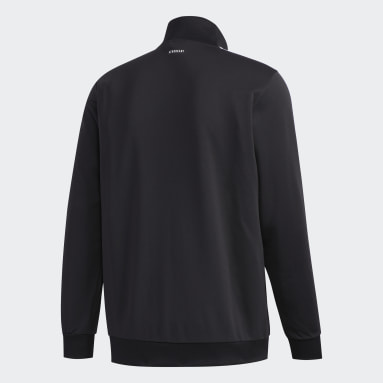 Männer Sportswear M MH 3ST WU JKT Schwarz