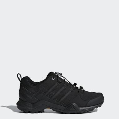 Terrex Swift R2 Hiking Shoes Czerń