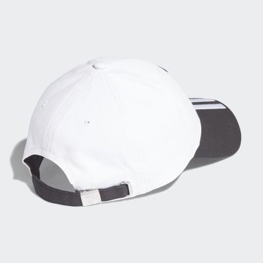 Cappellino Baseball Juventus Bianco Calcio