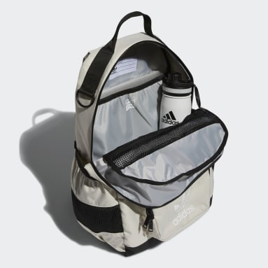 Originals Yellow 3-Stripes Backpack 2.0