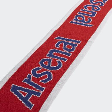 Sciarpa Arsenal FC Rosso Calcio