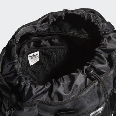 Originals Black Utility Carryall Tote Bag