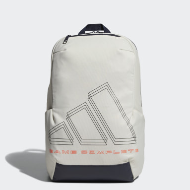 Training Beige Essentials Parkhood Backpack