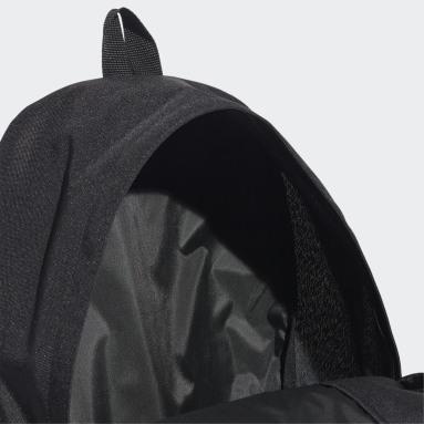 черный Рюкзак 3-Stripes Linear