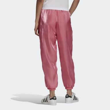 Calça Esportiva Originals Rosa Mulher Originals