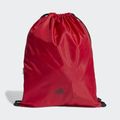 Football Red Manchester United Gym Sack