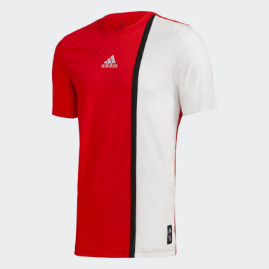 Remera Graphic River Plate Rojo Hombre Fútbol