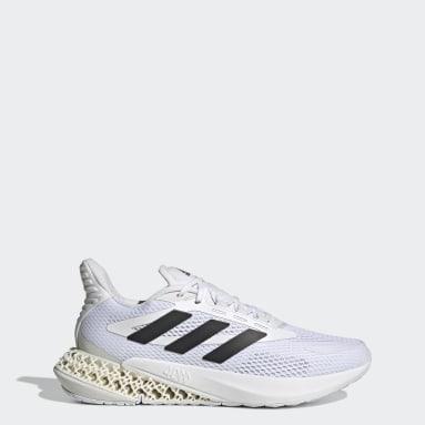 adidas 4DFWD Pulse Sko Hvit