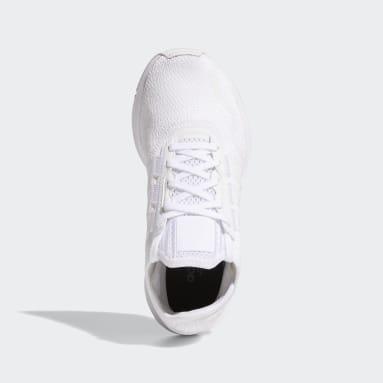 Youth 8-16 Years Originals White Swift Run X Shoes