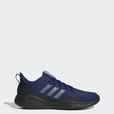 Men's Running Blue Fluidflow 2.0 Shoes