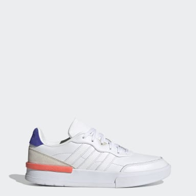 Erkek Sport Inspired Beyaz Clubcourt Ayakkabı