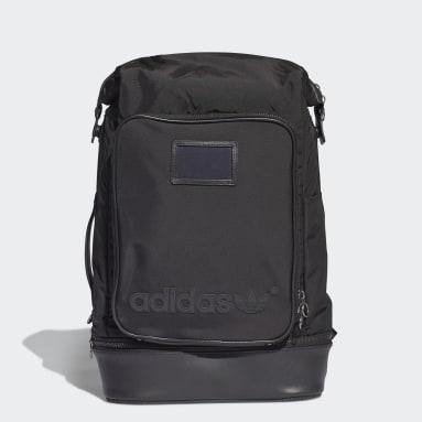 Originals Black Blue Version Luxe Backpack