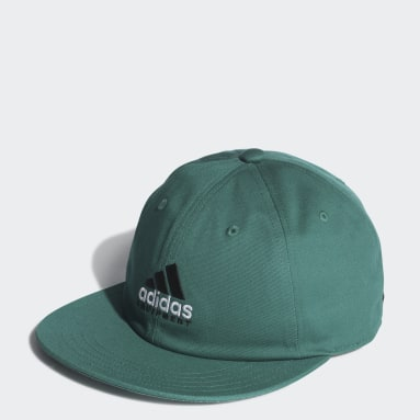 Originals Grön EQT Cap
