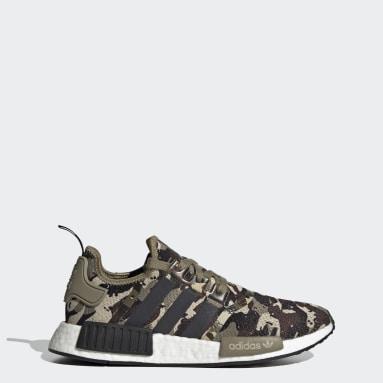 Originals Beige NMD_R1 Shoes