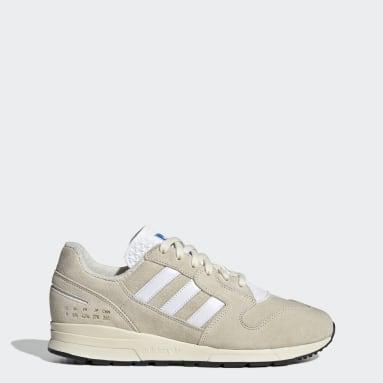 Originals White ZX 420 Shoes