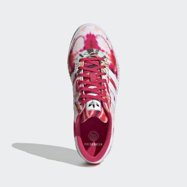 Women Originals Pink SAMBAROSE Shoes